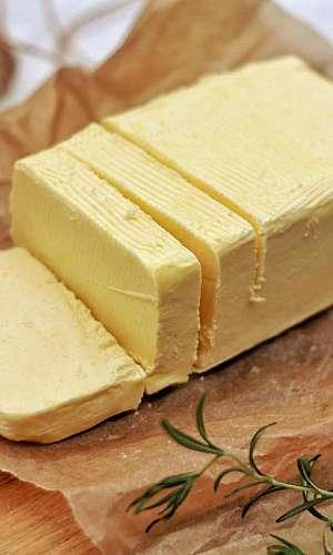 Corante para manteiga
