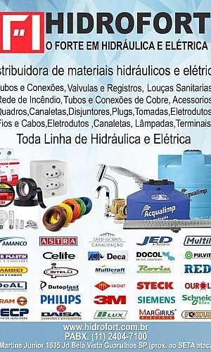 Distribuidores de condutores elétricos
