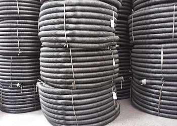 Duto corrugado flexível em pead