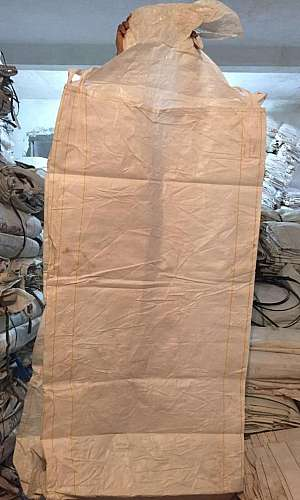 Fábrica de big bag