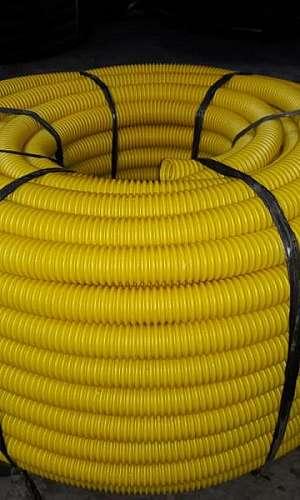 Fabricantes de tubos corrugado