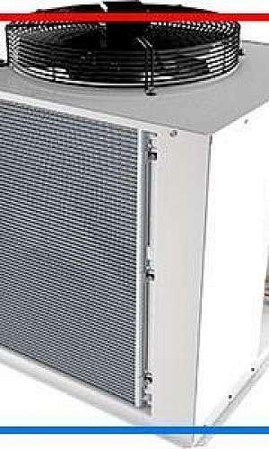 Fabricantes de unidades condensadoras