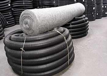 Manta geotêxtil para drenagem preço