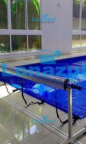 Manta térmica piscina fabricantes